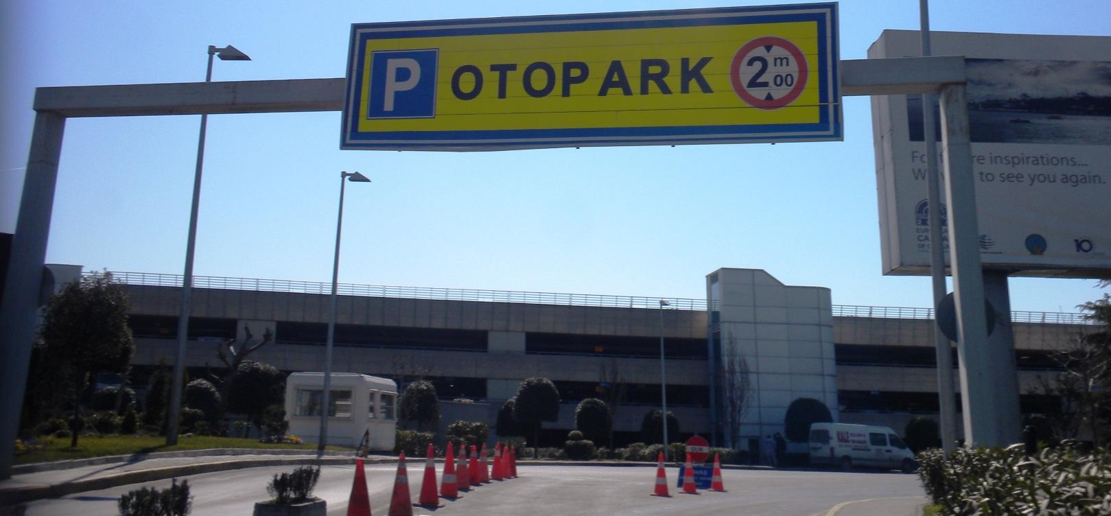 Atatürk Havaalanı otopark ücretleri el yakıyor