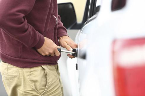 araç hırsızlığı