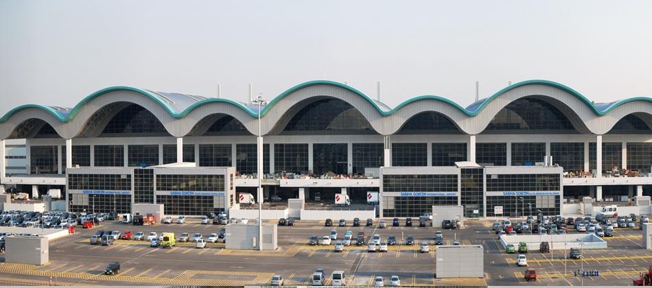 Sabiha Gökçen Havaalanı'nda otopark ücretleri saatlik artıyor